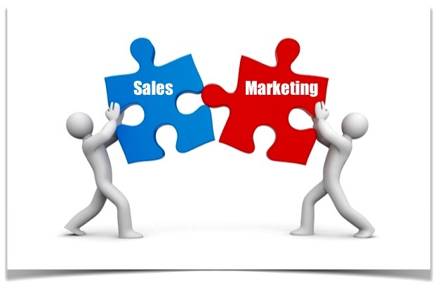 sales marketing saw Sales and marketing: the new power couple white paper| 2008 ou know the story it's the end of the quarter  • sales and marketing have a different vision of .