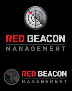 Red Beacon Management Logos